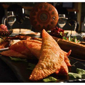 אולמי טאמאדה אשדוד עם מסעדה גרוזינית ביתית