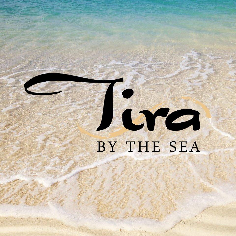 לוגו טירה על הים
